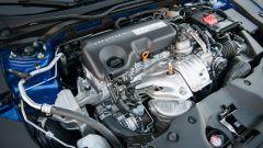 Nuova Honda Civic 1.6 i-DTEC: la prova su strada del diesel - Immagine: 15