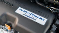 Nuova Honda Civic 1.6 i-DTEC: la prova su strada del diesel - Immagine: 16