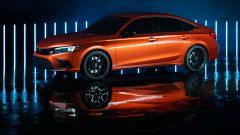 Svelata la nuova Honda Civic: ecco foto e video ufficiali - Immagine: 1