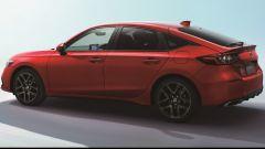 Nuova Honda Civic e:HEV, dal 2022 a tutto ibrido - Immagine: 2