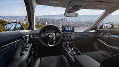 Nuova Honda Civic e:HEV, dal 2022 a tutto ibrido - Immagine: 3