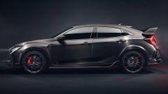 Nuova Honda Civic Type-R 2017: svelato il prezzo (negli USA) - Immagine: 3
