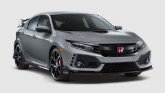 Nuova Honda Civic Type-R 2020: il model year 2019