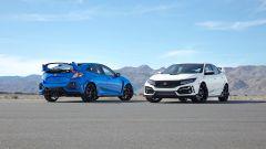 Nuova Honda Civic Type-R 2020: nella gamma colori compare un esclusivo blu