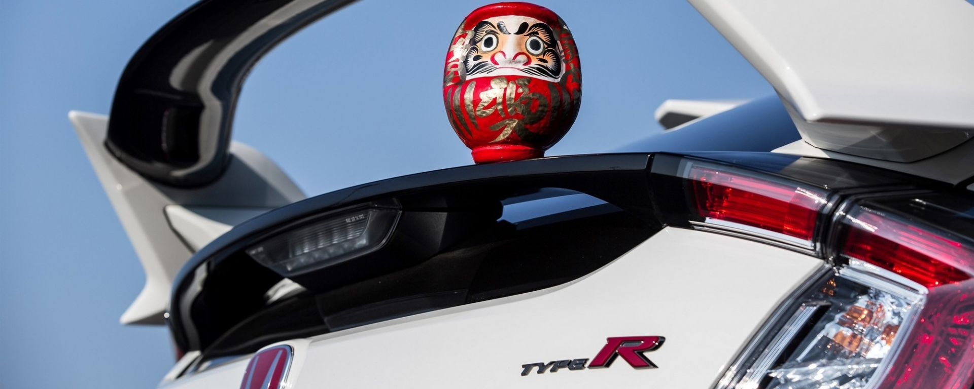 Nuova Honda Civic Type R: iglior tempo sul giro del Nodrschleife stabilito da un modello a trazione anteriore