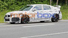 Nuova Honda Civic Type-R, prime foto spia