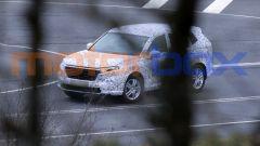 Nuova Honda CR-V 2022: potrebbe arrivare anche una versione 100% elettrica