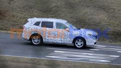Nuova Honda CR-V 2022: sarà un po' più lungo rispetto a oggi