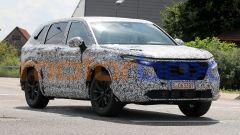 Nuova Honda CR-V: scheda tecnica, interni, foto del SUV