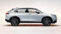 Nuovo Honda HR-V, cuore full hybrid in corazza SUV coupé - Immagine: 3