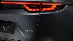 Nuovo Honda HR-V, cuore full hybrid in corazza SUV coupé - Immagine: 5