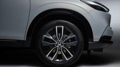Nuovo Honda HR-V, cuore full hybrid in corazza SUV coupé - Immagine: 6