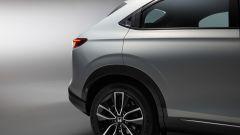 Nuovo Honda HR-V, cuore full hybrid in corazza SUV coupé - Immagine: 7