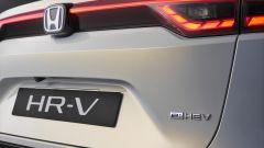 Nuovo Honda HR-V, cuore full hybrid in corazza SUV coupé - Immagine: 9
