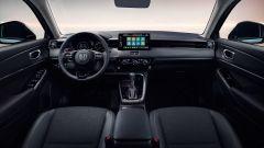 Nuovo Honda HR-V, cuore full hybrid in corazza SUV coupé - Immagine: 10