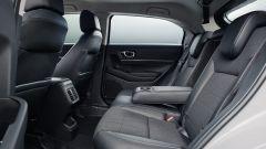Nuovo Honda HR-V, cuore full hybrid in corazza SUV coupé - Immagine: 11