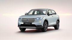 Nuovo Honda HR-V, cuore full hybrid in corazza SUV coupé - Immagine: 15