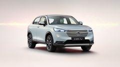 Nuovo Honda HR-V, cuore full hybrid in corazza SUV coupé - Immagine: 16