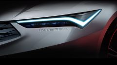 Ritorna la Honda Integra: Acura conferma da Monterey