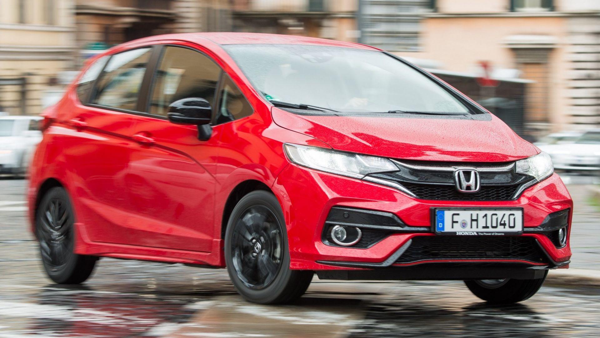 Nuova Honda Jazz 2018 Prova Restyling Interni Bagagliaio Prezzi