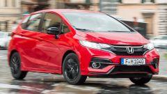 Nuova Honda Jazz 2018: la prova del 1.5 i-VTEC Dynamic - Immagine: 1
