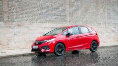 Nuova Honda Jazz 2018: la prova del 1.5 i-VTEC Dynamic - Immagine: 5