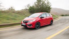 Nuova Honda Jazz 2018: la prova del 1.5 i-VTEC Dynamic - Immagine: 6