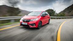 Nuova Honda Jazz 2018: la prova del 1.5 i-VTEC Dynamic - Immagine: 7