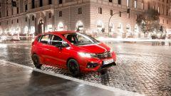 Nuova Honda Jazz 2018: la prova del 1.5 i-VTEC Dynamic - Immagine: 14
