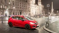Nuova Honda Jazz 2018: la prova del 1.5 i-VTEC Dynamic - Immagine: 15