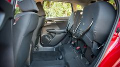 Nuova Honda Jazz 2018: la prova del 1.5 i-VTEC Dynamic - Immagine: 22