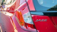 Nuova Honda Jazz 2018: la prova del 1.5 i-VTEC Dynamic - Immagine: 27