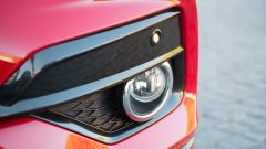 Nuova Honda Jazz 2018: la prova del 1.5 i-VTEC Dynamic - Immagine: 30