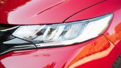 Nuova Honda Jazz 2018: la prova del 1.5 i-VTEC Dynamic - Immagine: 31