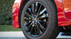 Nuova Honda Jazz 2018: la prova del 1.5 i-VTEC Dynamic - Immagine: 32