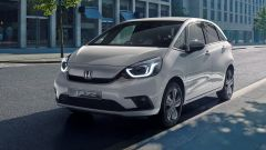 Nuova Honda Jazz 2020: perfetta city-car ibrida