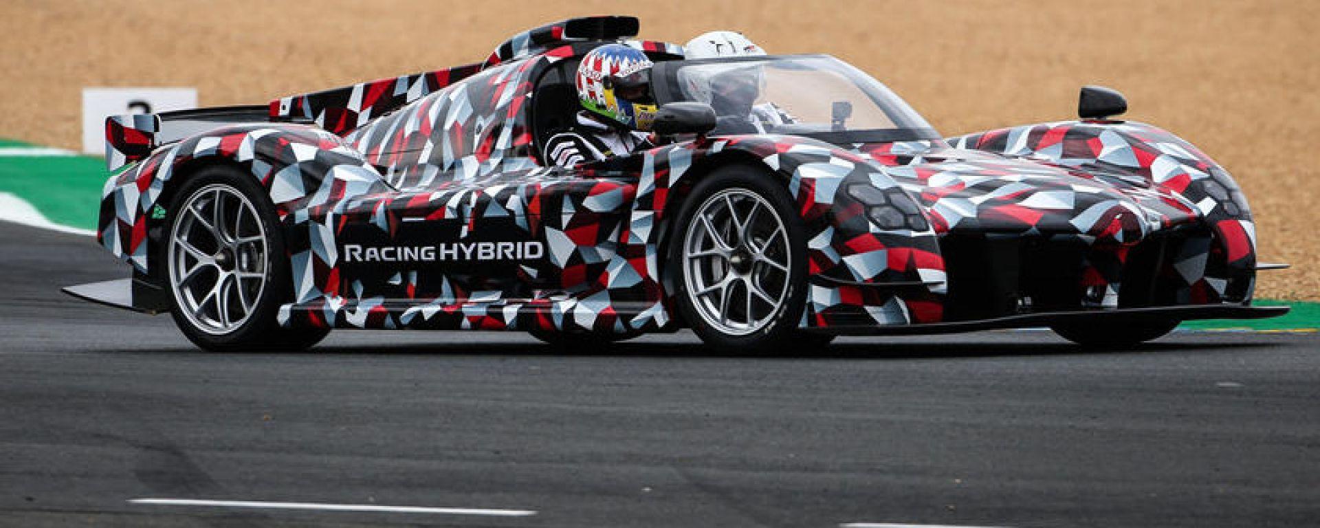 Nuova hypercar Toyota: ci siamo quasi per il debutto della due posti griffata Gazoo Racing
