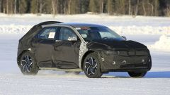 Nuova Hyundai 45: crossover 100% EV dal 2021