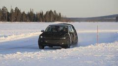 Nuova Hyundai 45: potrebbe avere la trazione integrale grazie ai motori elettrici sull'asse anteriore e posteriore