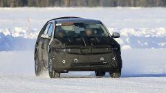 Nuova Hyundai 45: stile retrò per il crossover coreano