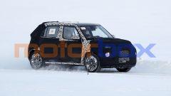 Nuova Hyundai AX1: crossover compatto, scheda tecnica, foto