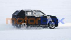 Nuova Hyundai AX1 2021: sbalzi contenuti e proporzioni equilibrate