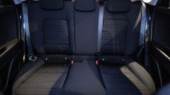 Nuova Hyundai Bayon: i sedili posteriori