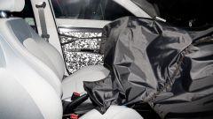 Nuova Hyundai i10 2020: gli interni
