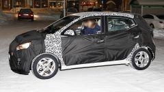 Nuova Hyundai i10: nel 2020 la rivale della Panda - Immagine: 14