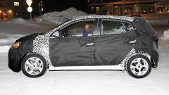 Nuova Hyundai i10: nel 2020 la rivale della Panda - Immagine: 15