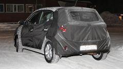 Nuova Hyundai i10: nel 2020 la rivale della Panda - Immagine: 16
