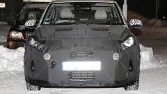 Nuova Hyundai i10: nel 2020 la rivale della Panda - Immagine: 17