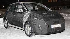 Nuova Hyundai i10: nel 2020 la rivale della Panda - Immagine: 18