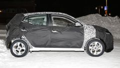 Nuova Hyundai i10: nel 2020 la rivale della Panda - Immagine: 19